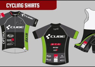 Cycling Wear MHW
