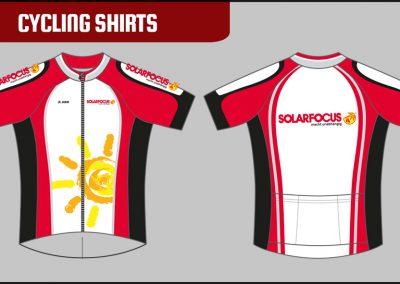 Cycling Wear Solarfocus 02-2018