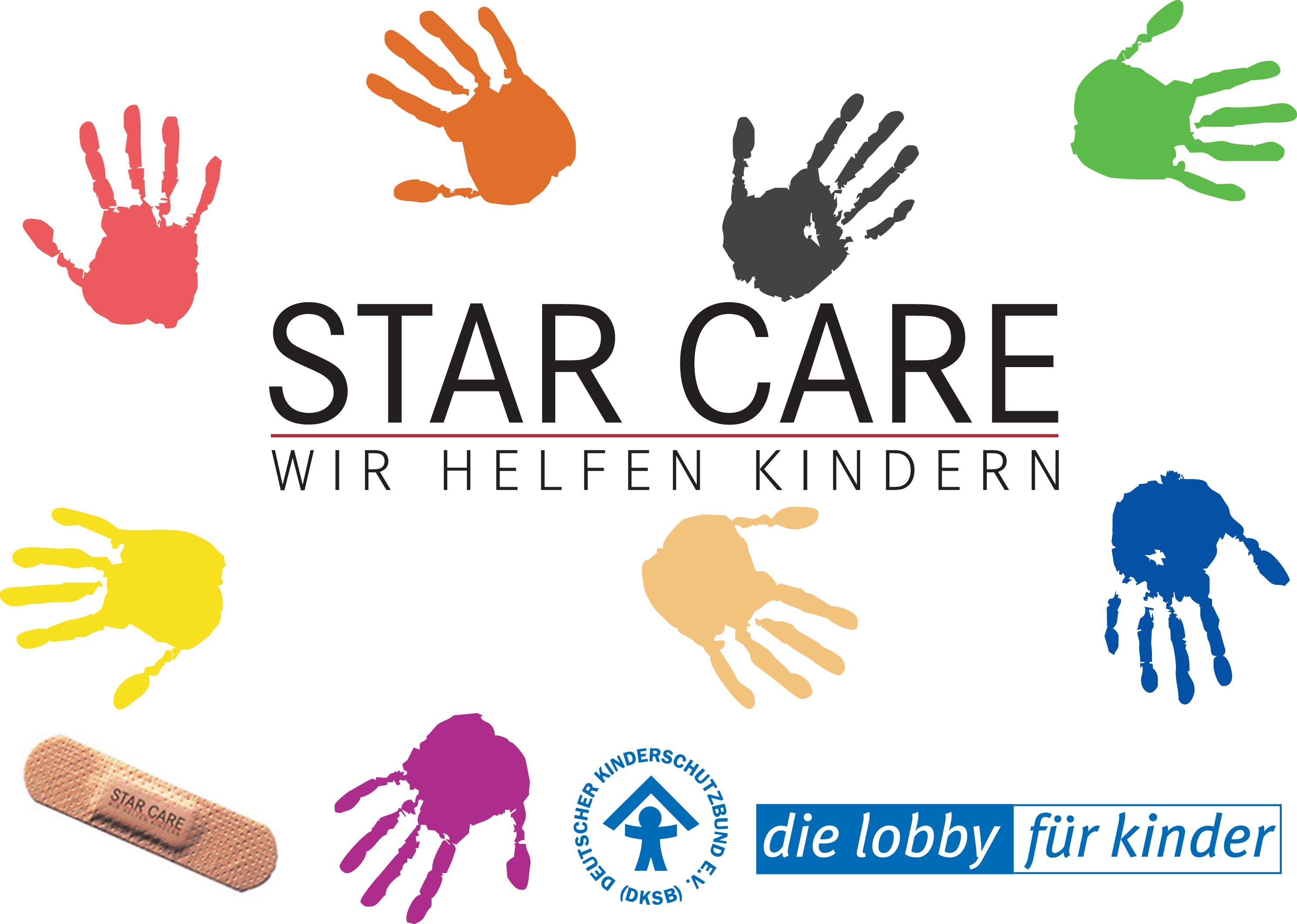 Starcare-Wir helfen Kindern